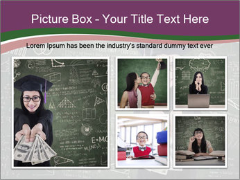 0000076589 PowerPoint Template - Slide 19