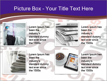 0000076590 PowerPoint Template - Slide 14