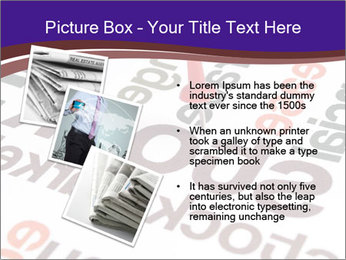 0000076590 PowerPoint Template - Slide 17