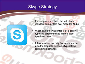 0000076590 PowerPoint Template - Slide 8