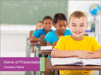 0000076591 PowerPoint Template - Slide 1
