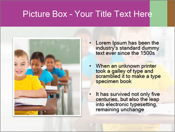0000076591 PowerPoint Template - Slide 13