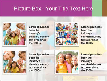 0000076591 PowerPoint Template - Slide 14