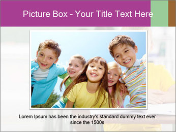 0000076591 PowerPoint Template - Slide 15