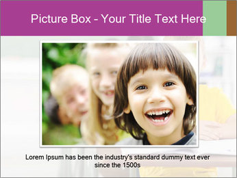 0000076591 PowerPoint Template - Slide 16