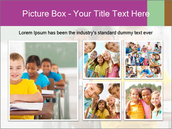 0000076591 PowerPoint Template - Slide 19