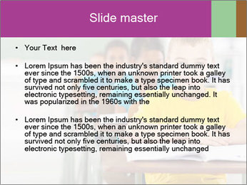 0000076591 PowerPoint Template - Slide 2