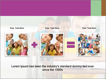 0000076591 PowerPoint Template - Slide 22