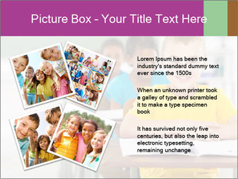 0000076591 PowerPoint Template - Slide 23