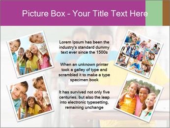 0000076591 PowerPoint Template - Slide 24