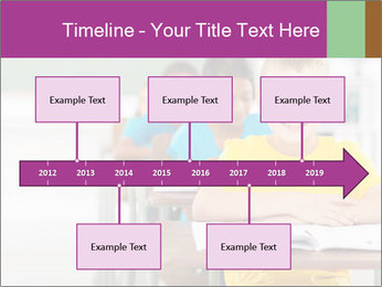 0000076591 PowerPoint Template - Slide 28