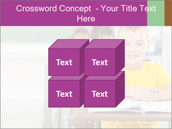0000076591 PowerPoint Template - Slide 39