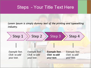 0000076591 PowerPoint Template - Slide 4