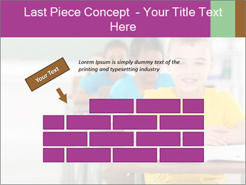 0000076591 PowerPoint Template - Slide 46
