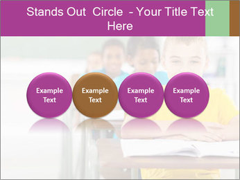 0000076591 PowerPoint Template - Slide 76