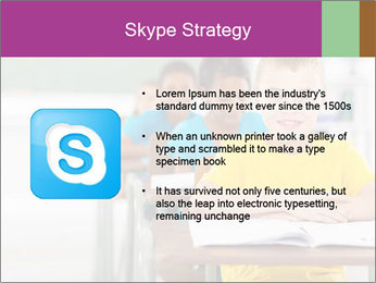 0000076591 PowerPoint Template - Slide 8