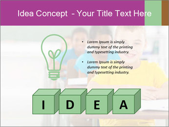 0000076591 PowerPoint Template - Slide 80