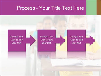 0000076591 PowerPoint Template - Slide 88