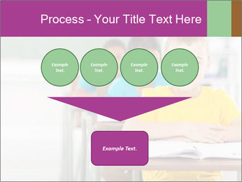 0000076591 PowerPoint Template - Slide 93