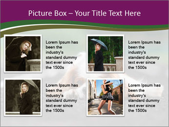 0000076592 PowerPoint Template - Slide 14