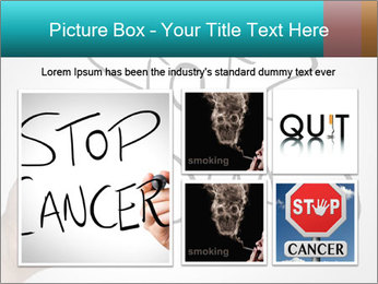 0000076593 PowerPoint Templates - Slide 19