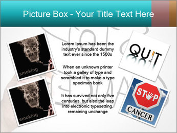 0000076593 PowerPoint Templates - Slide 24