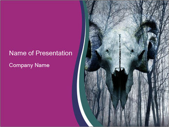 0000076594 PowerPoint Template - Slide 1