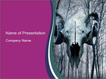 0000076594 PowerPoint Templates - Slide 1