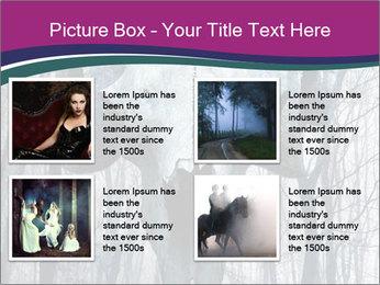 0000076594 PowerPoint Templates - Slide 14