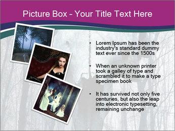 0000076594 PowerPoint Templates - Slide 17