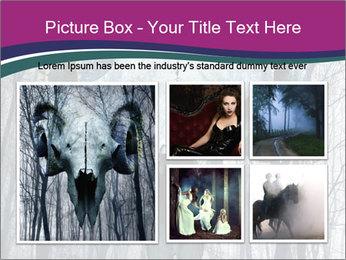 0000076594 PowerPoint Templates - Slide 19
