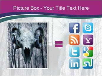 0000076594 PowerPoint Templates - Slide 21