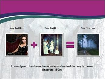0000076594 PowerPoint Templates - Slide 22