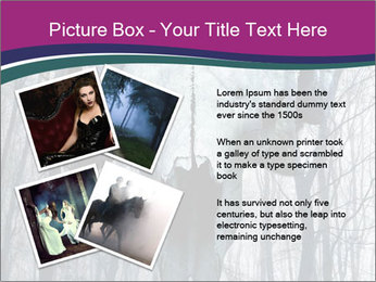 0000076594 PowerPoint Templates - Slide 23