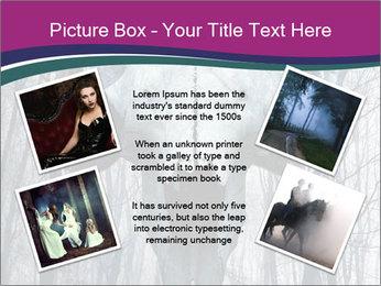 0000076594 PowerPoint Templates - Slide 24