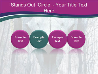 0000076594 PowerPoint Template - Slide 76