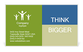 0000076595 Business Card Templates