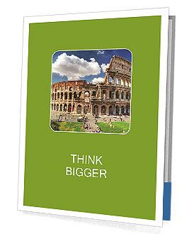 0000076595 Presentation Folder