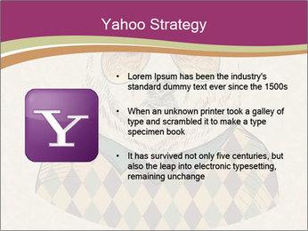 0000076596 PowerPoint Templates - Slide 11