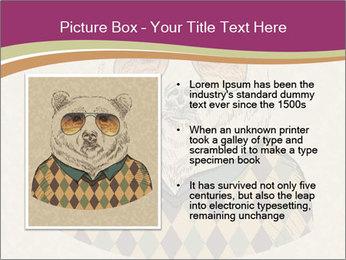 0000076596 PowerPoint Templates - Slide 13