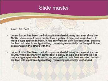 0000076596 PowerPoint Templates - Slide 2