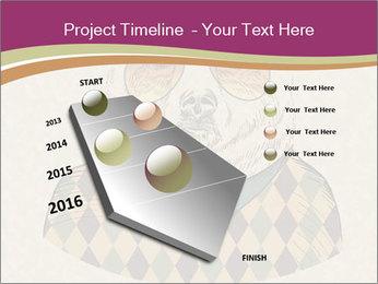 0000076596 PowerPoint Templates - Slide 26