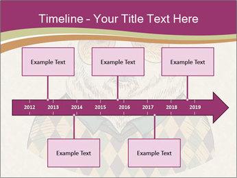 0000076596 PowerPoint Templates - Slide 28
