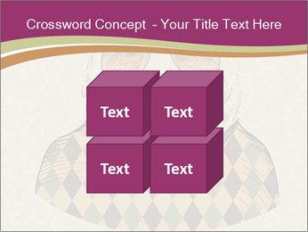 0000076596 PowerPoint Templates - Slide 39