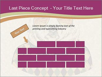 0000076596 PowerPoint Templates - Slide 46