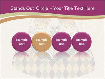 0000076596 PowerPoint Templates - Slide 76