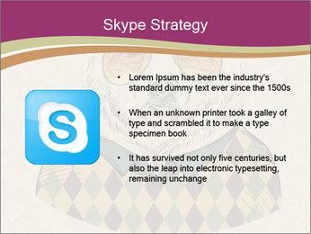 0000076596 PowerPoint Templates - Slide 8