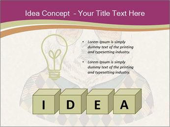 0000076596 PowerPoint Templates - Slide 80