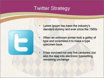 0000076596 PowerPoint Templates - Slide 9