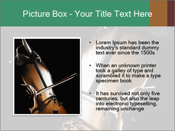 0000076598 PowerPoint Template - Slide 13